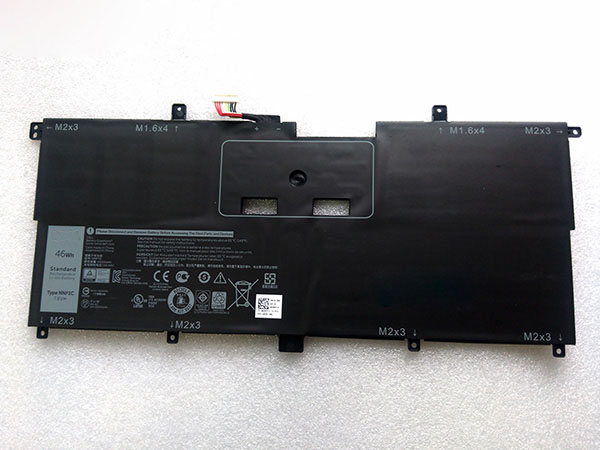 dell NNF1C Laptop-Akku