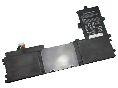 hp TPN-C101 Laptop-Akku