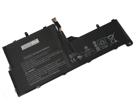 hp 725606-001 Laptop-Akku