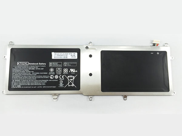 hp KT02XL Laptop-Akku