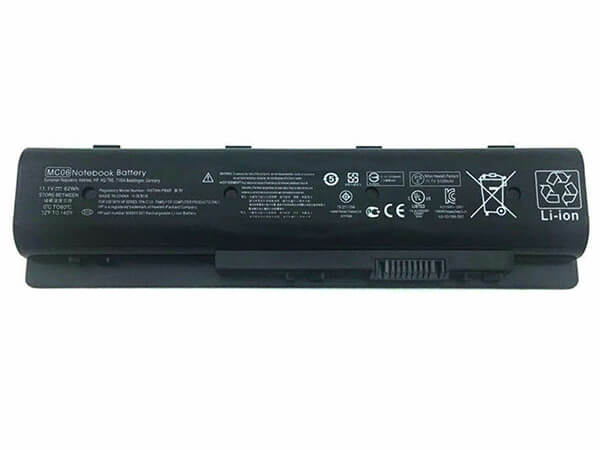 hp 804073-851 Laptop-Akku