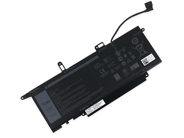 dell NF2MW Laptop-Akku