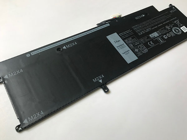 dell XCNR3 Laptop-Akku